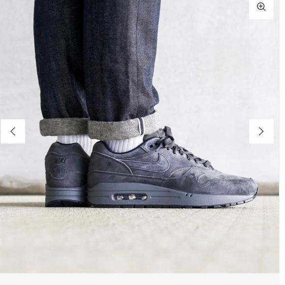 Nike Shoes | Air Max 1 Premium